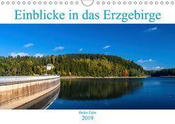 Einblicke in das Erzgebirge (Wandkalender 2019 DIN A4 quer) von Zahn,  Heiko
