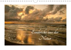 Eindrücke aus der Natur (Wandkalender 2020 DIN A4 quer) von Wilczek,  Agnieszka