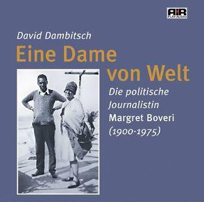Eine Dame von Welt von Dambitsch,  David, Krusemark,  Günther
