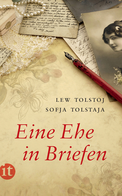 Eine Ehe in Briefen von Keller,  Ursula, Sharandak,  Natalja, Tolstaja,  Sofja, Tolstoj,  Lew