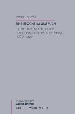 Eine Epoche im Umbruch von Delon,  Michel, Thoma,  Heinz