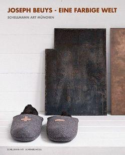 Eine farbige Welt von Beuys,  Joseph, Schellmann,  Jörg