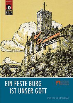Eine feste Burg ist unser Gott von Grossmann,  Ulrich