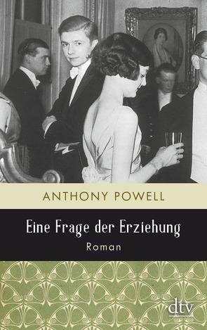 Eine Frage der Erziehung von Feldmann,  Heinz, Powell,  Anthony