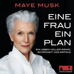 Eine Frau Ein Plan von musk,  may
