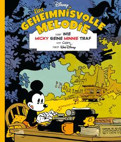 Micky Maus – Eine geheimnisvolle Melodie von Cosey, Disney,  Walt, Pröfrock,  Ulrich