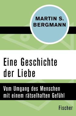 Eine Geschichte der Liebe von Bergmann,  Martin S., Stach,  Reiner