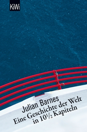 Eine Geschichte der Welt in 10,5 Kapiteln von Barnes,  Julian