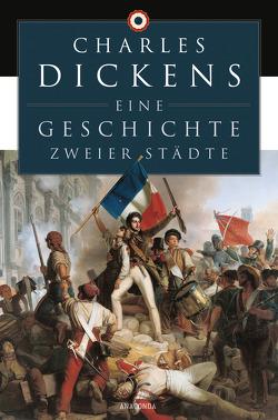Eine Geschichte zweier Städte von Dickens,  Charles, Kolb,  Carl