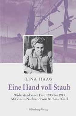 Eine Hand voll Staub von Distel,  Barbara, Haag,  Lina