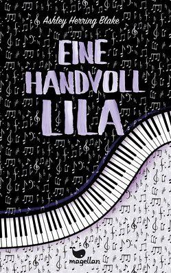Eine Handvoll Lila von Blake,  Ashley Herring, Salzmann,  Birgit