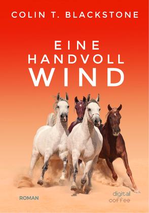 Eine Handvoll Wind von Blackstone,  Colin T.