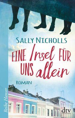 Eine Insel für uns allein von Nicholls,  Sally, Schaefer,  Beate