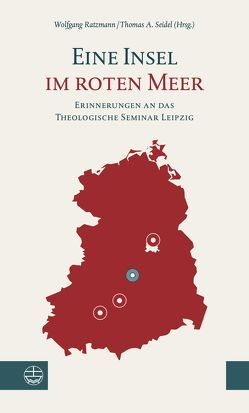 Eine Insel im roten Meer von Ratzmann,  Wolfgang, Seidel,  Thomas A.