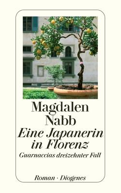 Eine Japanerin in Florenz von Kösters,  Ursula, Nabb,  Magdalen