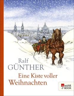 Eine Kiste voller Weihnachten von Günther,  Ralf, Offermann,  Andrea