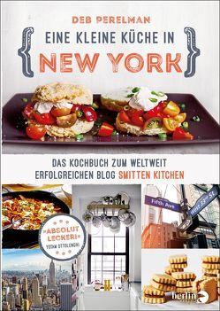 Eine kleine Küche in New York von Perelman,  Deb, Thiesmeyer,  Ulrike