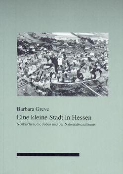 Eine kleine Stadt in Hessen von Greve,  Barbara