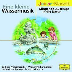 Eine kleine Wassermusik von Chopin,  Frédéric, Händel,  Georg F., Ravel,  Maurice, Schubert,  Franz, Smetana,  Bedrich