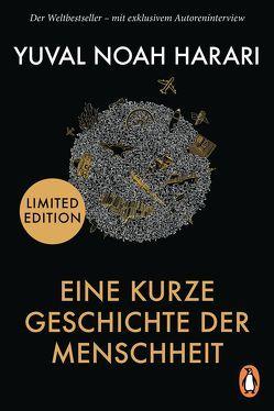 Eine kurze Geschichte der Menschheit von Harari,  Yuval Noah, Neubauer,  Jürgen