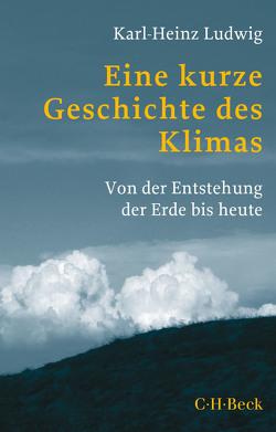 Eine kurze Geschichte des Klimas von Ludwig,  Karl-Heinz