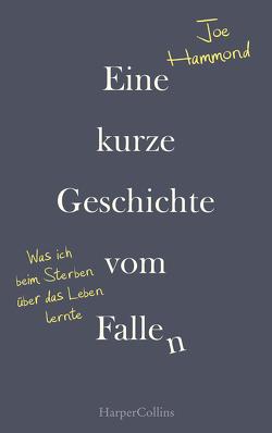 Eine kurze Geschichte vom Fallen – Was ich beim Sterben über das Leben lernte von Hammond,  Joe, Timmermann,  Klaus, Wasel,  Ulrike
