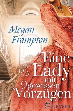 Eine Lady mit gewissen Vorzügen von Frampton