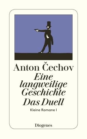 Eine langweilige Geschichte / Das Duell von Cechov,  Anton, Dick,  Gerhard, Knipper,  Ada, Urban,  Peter