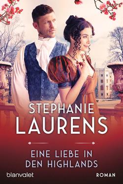 Eine Liebe in den Highlands von Laurens,  Stephanie, Meyer,  Christiane