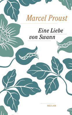 Eine Liebe von Swann von Fischer,  Bernd-Jürgen, Proust,  Marcel