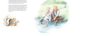 Eine Liebesgeschichte von Harvey,  Franziska, Lenz,  Siegfried