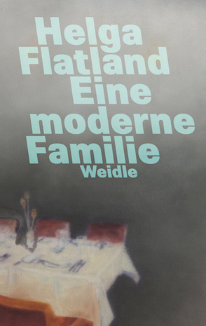 Eine moderne Familie von Flatland,  Helga, Ranzinger,  Elke