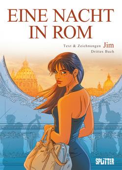 Eine Nacht in Rom. Band 3 von Jim