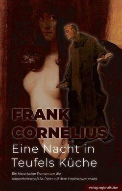Eine Nacht in Teufels Küche von Cornelius,  Frank
