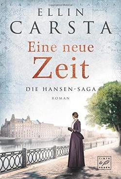 Eine neue Zeit von Carsta,  Ellin