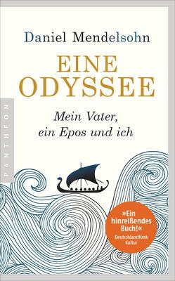 Eine Odyssee von Fienbork,  Matthias, Mendelsohn,  Daniel