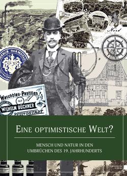 Eine optimistische Welt? von Horn,  Joachim, Kerwer,  Jürgen