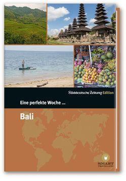 Eine perfekte Woche… in Bali