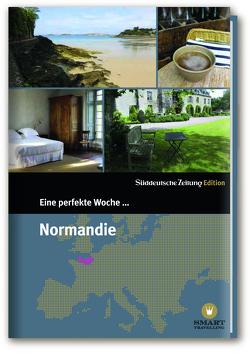 Eine perfekte Woche in… Normandie von Danek,  Sabine