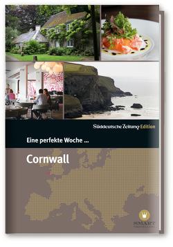 Eine Perfekte Woche in… Cornwall von Danek,  Sabine