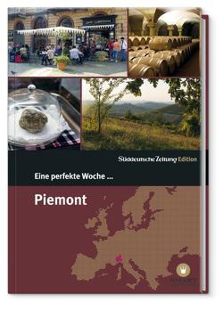Eine perfekte Woche… in Piemont