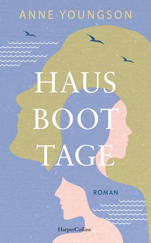 Eine Reise, die alles verändert von Beleites,  Edith, Youngson,  Anne