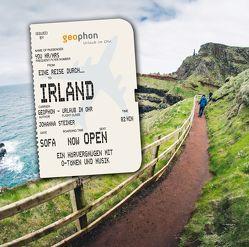 Eine Reise durch Irland von Keller,  Matthias, Steiner,  Johanna