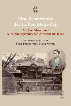 Eine Schatztruhe der frühen Meiji-Zeit von Miyata,  Nana, Pantzer,  Peter