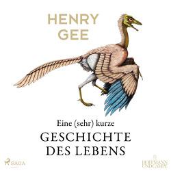 Eine (sehr) kurze Geschichte des Lebens von Gee,  Henry, Mill,  Julian