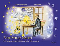 EINE STILLE NACHT von Schmidt,  Iris, Walkshofer,  Sandra