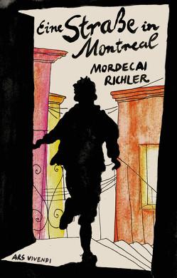 Eine Straße in Montreal (eBook) von Richler,  Mordecai, Röckelein,  Gottfried