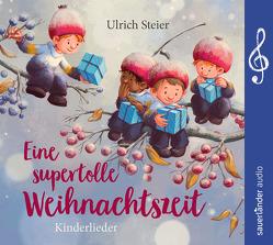 Eine supertolle Weihnachtszeit von Steier,  Ulrich