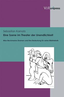 Eine Szene im Theater der Unendlichkeit von Karnatz,  Sebastian