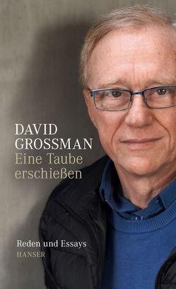 Eine Taube erschießen von Birkenhauer,  Anne, Grossman,  David